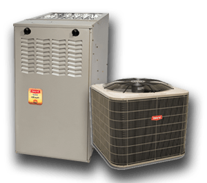 Bryant Air Conditioner & Furnace