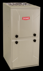 Evolution Variable Speed Gas Furnace